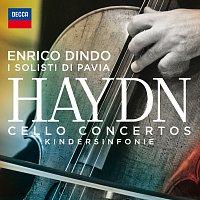 Enrico Dindo, I Solisti di Pavia – Cello Concertos And Kindersinfonie
