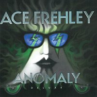 Ace Frehley – Anomaly (Deluxe Edition) – CD