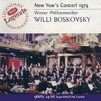 Wiener Philharmoniker, Willi Boskovsky – New Year's Concert 1979