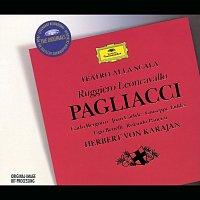 Carlo Bergonzi, Joan Carlyle, Giuseppe Taddei, Ugo Benelli, Rolando Panerai – Leoncavallo: I Pagliacci – CD