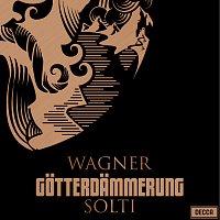 Sir Georg Solti, Birgit Nilsson, Wolfgang Windgassen, Gottlob Frick – Wagner: Gotterdammerung