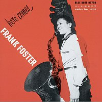 George Wallington, Frank Foster – Here Comes Frank Foster