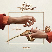 Přední strana obalu CD Gold (feat. Lake Malawi)