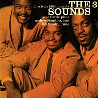 The Three Sounds – Introducing The 3 Sounds