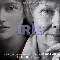 James Horner, Joshua Bell – IRIS - Original Motion Picture Soundtrack