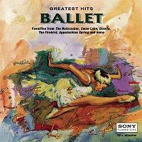 Michael Tilson Thomas, London Symphony Orchestra – Greatest Hits - Ballet