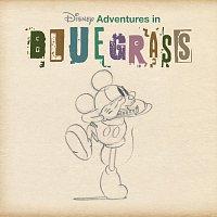 Různí interpreti – Disney Adventures In Bluegrass