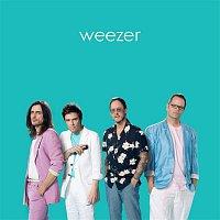 Weezer – Weezer (Teal Album)