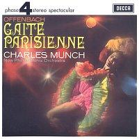 New Philharmonia Orchestra, Charles Munch – Offenbach: Gaité Parisienne