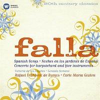 Carlo Maria Giulini – 20th Century Classics: Manuel de Falla