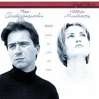 Viktoria Mullova, Piotr Anderszewski – Brahms: Violin Sonatas Nos. 1-3