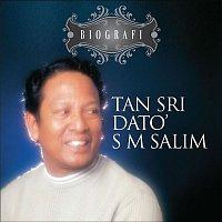SM Salim – Biografi