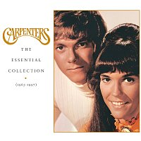 Přední strana obalu CD The Essential Collection (1965-1997)