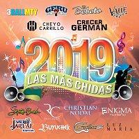Různí interpreti – Las Más Chidas 2019