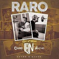 Nacho, Chyno Miranda, Chino & Nacho – Raro [Live At Home]