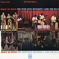 The Mar-Keys & Booker T & The MG's – Back To Back