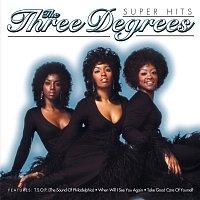 The Three Degrees – Super Hits
