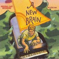 Musical Cast Recording – A New Brain