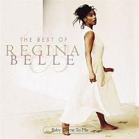 Regina Belle – Baby Come To Me: The Best Of Regina Belle