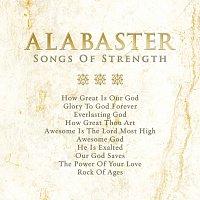 Maranatha! Music – Alabaster: Songs Of Strength