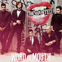 The Wanted – Word Of Mouth [Deluxe]