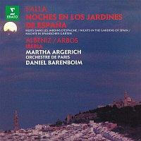 Daniel Barenboim – De Falla: Noches en los Jardines de Espana - Albéniz: Iberia