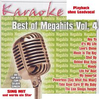Karaokefun.cc VA – Best of Megahits Vol. 4 - Karaoke