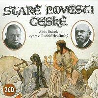 Rudolf Hrušínský – Jirásek: Staré pověsti české CD