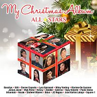 Různí interpreti – My Christmas Album All Stars