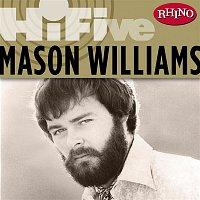 Mason Williams – Rhino Hi-Five: Mason Williams