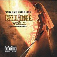 Ennio Morricone – Kill Bill Vol. 2 Original Soundtrack – CD