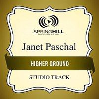 Janet Paschal – Higher Ground