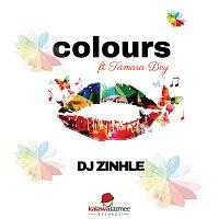 DJ Zinhle, Tamara Dey – Colours