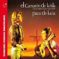 Camarón De La Isla, Paco De Lucía – Cada Vez Que Nos Miramos [Remastered]