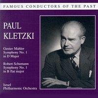 Paul Kletzki – Famous conductors of the past - Paul Kletzki
