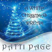 Patti Page – A White Christmas Dream
