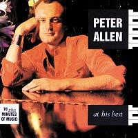 Peter Allen – At His Best