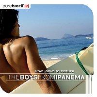 Různí interpreti – The Boys From Ipanema [Vol. 2]