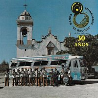 Banda Sinaloense El Recodo De Cruz Lizarraga – Banda Sinaloense El Recodo De Cruz Lizarraga - 30 Anos