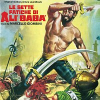 Mario Ammonini, Marcello Giombini – Le sette fatiche di Ali Baba [Original Motion Picture Soundtrack]