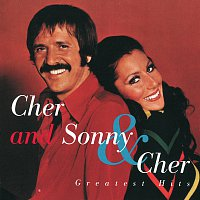 Sonny & Cher – Greatest Hits:  Sonny & Cher