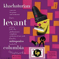 Oscar Levant, Aram Khachaturian, New York Philharmonic Orchestra – Khachaturian: Piano Concerto in D-Flat Major, Op. 38 (Remastered)