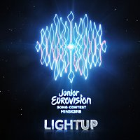 Různí interpreti – Junior Eurovision Song Contest Minsk 2018