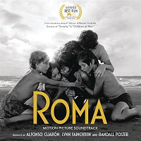 Various Artists.. – Roma (Original Motion Picture Soundtrack)