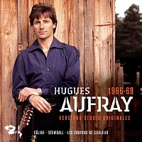 Hugues Aufray – Versions studio originales 1966-69