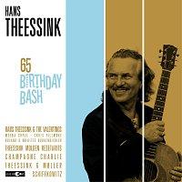 Hans Theessink, Champagne Charlie, Willi Resetarits, Ernst Molden, Schiffkowitz – 65 Birthday Bash