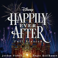 Jordan Fisher, Angie Keilhauer – Happily Ever After [Full Version]