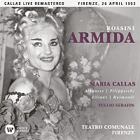 Maria Callas – Rossini: Armida (1952 - Florence) - Callas Live Remastered