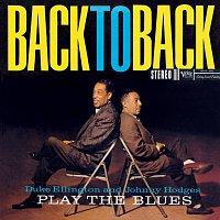 Duke Ellington, Johnny Hodges – Play The Blues Back To Back