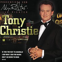 Tony Christie – Is This The Way To Amarillo